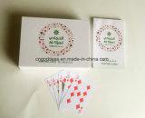 Berufsspielkarte-Plastikschürhaken-Spielkarten