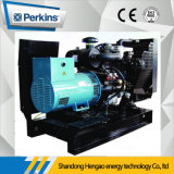Вода охладила молчком тепловозное изготовление цен генератора 10kVA