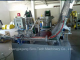 Machine se réunissante d'huile de table de capsule de machine en plastique d'Assemblée