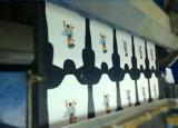 Langer Riemen-Digitaldrucker für Baumwollgewebe verweisen Drucken