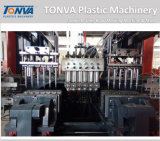 Machine en plastique d'extrusion de la double station oui automatique 3L de Tonva