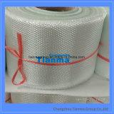 ガラス繊維によって編まれる非常駐のガラス繊維ファブリック布FRPの合成物のガラス繊維