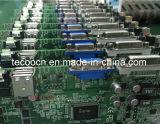 Bauteil-Auftreten, SMT und BAD Montage-industrielle Steuerung PCBA