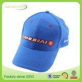 Бейсбольные кепки пряжки ясного Applique Embroideried Adjustive пластичные
