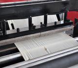 Saco de compra Zxl-C700 não tecido que faz o preço da máquina