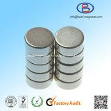 D25X20 de permanente Magneten van het Neodymium van de Schijf Super Sterke
