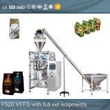 Precio de la empaquetadora de leche en polvo de la fábrica ND-F420