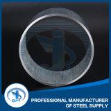 Стандарт GB для трубы пальто цинка стальной