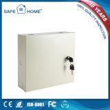 Sistema de alarma sin hilos del PSTN del panel de control de Keypaad del rectángulo del metal (SFL-K2)