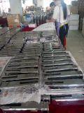 Framelessのガラス柵のためのステンレス鋼の栓