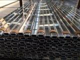 Machine polissant la série en aluminium de profil d'extrusion de vente chaude