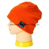 Da alta qualidade quente direta da venda da fábrica auscultadores sem fio do chapéu de Bluetooth