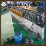 Machine à formage de rouleaux à vis léger en acier