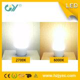 Lámpara de la vela de C37 Dimmable 6400k con el Ce RoHS