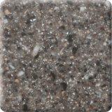 Surface solide acrylique de pierre en gros de résine