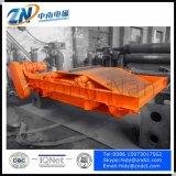Auto-Scarico del separatore magnetico asciutto per la fabbrica Rcdd-22 di estrazione mineraria