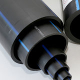 Tubos de cabo de HDPE enterrados para proteção de cabos