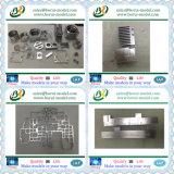 Custom Made CNC Onderdelen