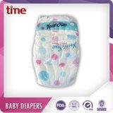 Pañales disponibles del bebé suave estupendo recién nacido de los pañales