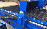 CNC 두꺼운 금속 박판, 구리, 철, 알루미늄 기계를 잘라 깊은 절단기 조판공