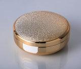 Het kosmetische Geval van het Poeder van de Make-up van de Verpakking Plastic Compacte (df-E006)