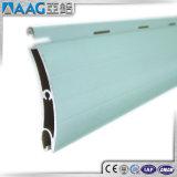Protuberancias de aluminio/de aluminio del perfil de la lumbrera