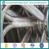 Máquinas de la fabricación de papel del molde del cilindro