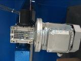 Máquina de corte da bobina de aço do aço QC12y-12*4000 inoxidável