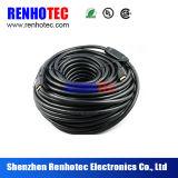 HDMI Energien-Kabel-elektrischer Verbinder