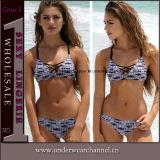 高品質の方法女性の女の子のセクシーな水着のビキニの水着(41068)