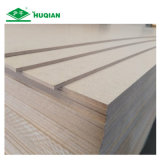 China E2 Glue 5mm High Density MDF Board Supplier