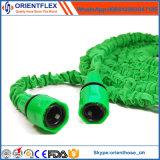 Boyau de jardin en caoutchouc flexible de qualité/boyau de jardin extensible