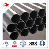 De Naadloze en Gelaste Pijpen van het Roestvrij staal ASTM A312/A213/A376 TP304 Tp316 Tp310