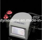 Кожа пользы салона красотки самая лучшая затягивая портативный RF slimming машина