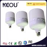 Bulbo do diodo emissor de luz da coluna de T80 T100 T120 T140