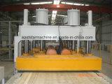 Losa de la piedra del cuarzo/prensa dirigidas del azulejo que hace la máquina