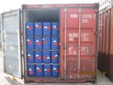 Het mierezuur van 85% (Zuur Methanoic) in het Verven van Rubber Looiende Industrie wordt gebruikt die