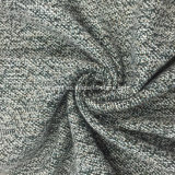 Hilado de lana Tela de Oro de la tela escocesa de