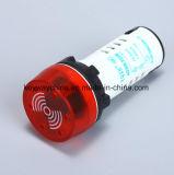 Lâmpada indicadora de luz piloto do diodo emissor de luz da alta qualidade com garantia de 5 anos
