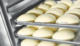 L'usine fournissent le pain Proofer de machines de Fermantation de boulangerie de 13 plateaux