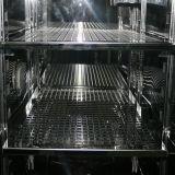 Pid Industriële VacuümOven de Op hoge temperatuur van de Controle