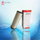 De Filter van de Separator van het Water van Graafwerktuigen ODM/OEM Sany