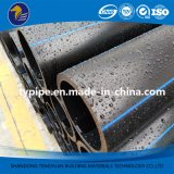 Großer Durchmesser-Plastikpolyäthylen-Abfluss-Gefäß