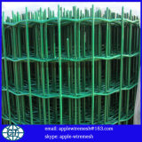 Alta calidad recubierto de PVC Malla de alambre soldado