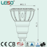 GU10 Base 7W 3D COB Réflecteur Dimmable LED PAR20 (LS-P707-BWWD / BWD)