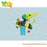 Matériel de jeu de stationnement de l'eau de fibre de verre pour le jouet de jet à vendre