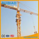 Gru a torre di uso della costruzione di alta qualità