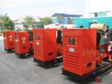 Générateur de biogaz de qualité/gènes de biogaz/gènes biogaz du biogaz CHP/Cummins