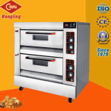 Heißer verkaufender Handelsplattform-Ofen für Backen-System (China-reale Fabrik)