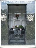 Мемориал кладбища Austrialia садовничает личные мавзолеи с голубой перлой